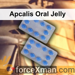 Apcalis Oral Jelly 039