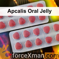 Apcalis Oral Jelly 044