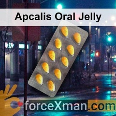 Apcalis Oral Jelly 105