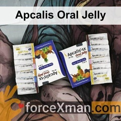 Apcalis Oral Jelly 112
