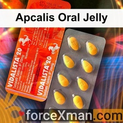 Apcalis Oral Jelly 131