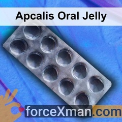Apcalis Oral Jelly 134