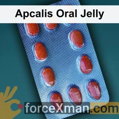 Apcalis Oral Jelly 157
