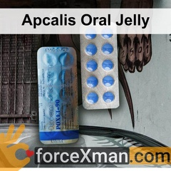 Apcalis Oral Jelly 177