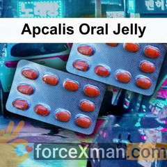 Apcalis Oral Jelly 194