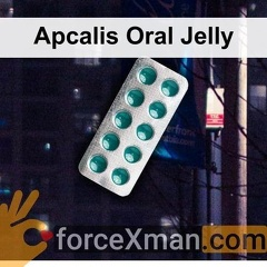Apcalis Oral Jelly 262