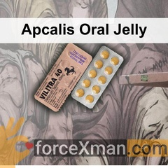 Apcalis Oral Jelly 273