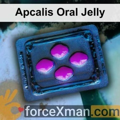 Apcalis Oral Jelly 337