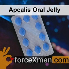 Apcalis Oral Jelly 385