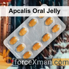 Apcalis Oral Jelly 506
