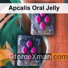 Apcalis Oral Jelly 507