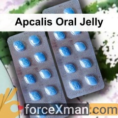 Apcalis Oral Jelly 533