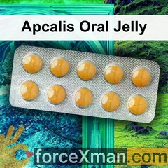 Apcalis Oral Jelly 538