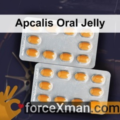 Apcalis Oral Jelly 596