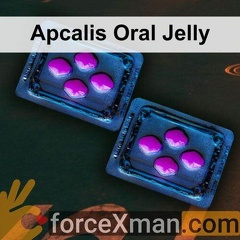 Apcalis Oral Jelly 648