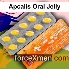 Apcalis Oral Jelly 681
