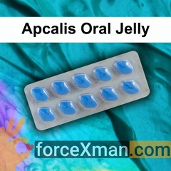 Apcalis Oral Jelly 720