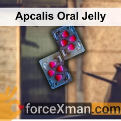 Apcalis Oral Jelly 737