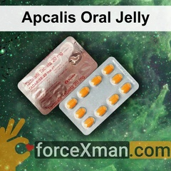 Apcalis Oral Jelly 755