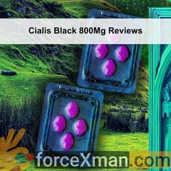 Cialis Black 800Mg Reviews 121