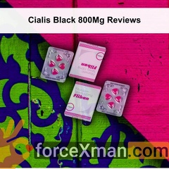 Cialis Black 800Mg Reviews 805