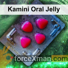 Kamini Oral Jelly 202