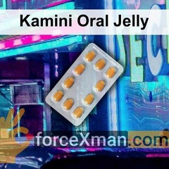 Kamini Oral Jelly 266