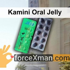 Kamini Oral Jelly 536