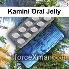 Kamini Oral Jelly 559