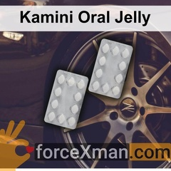 Kamini Oral Jelly 616