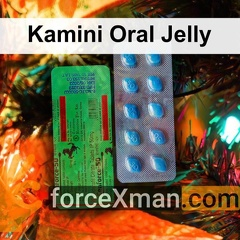 Kamini Oral Jelly 642