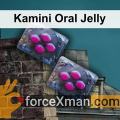 Kamini Oral Jelly 937