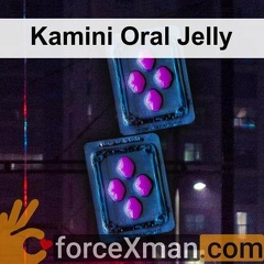 Kamini Oral Jelly 999