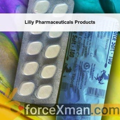 Lilly Pharmaceuticals Products 746
