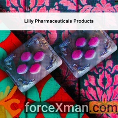 Lilly Pharmaceuticals Products 946
