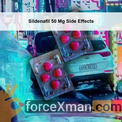 Sildenafil 50 Mg Side Effects 050