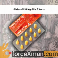 Sildenafil 50 Mg Side Effects 155