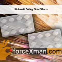 Sildenafil 50 Mg Side Effects 855