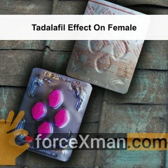 Tadalafil Effect On Female 011