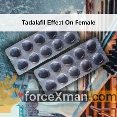 Tadalafil Effect On Female 059