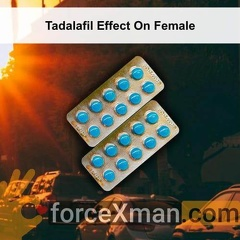 Tadalafil Effect On Female 107