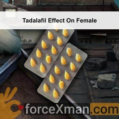 Tadalafil Effect On Female 112