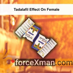 Tadalafil Effect On Female 159