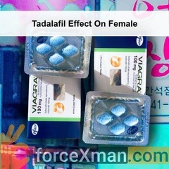 Tadalafil Effect On Female 209