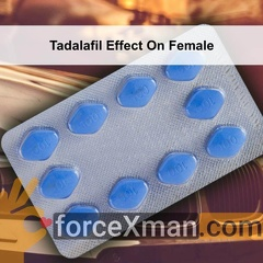Tadalafil Effect On Female 343