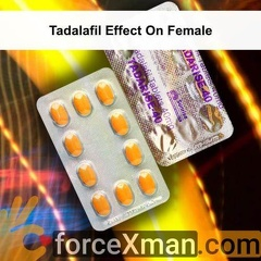 Tadalafil Effect On Female 351