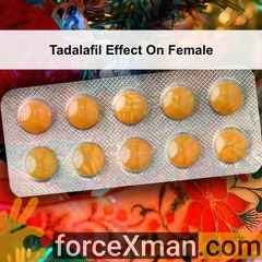 Tadalafil Effect On Female 392