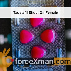 Tadalafil Effect On Female 637