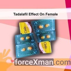 Tadalafil Effect On Female 893